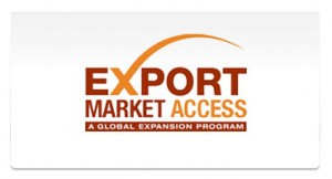 Export Market Access (EMA)