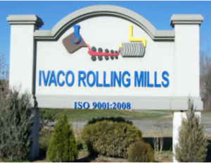 Ivaco sign(1)