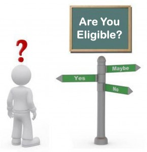 Government Grant Eligibility