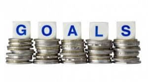 money for goals